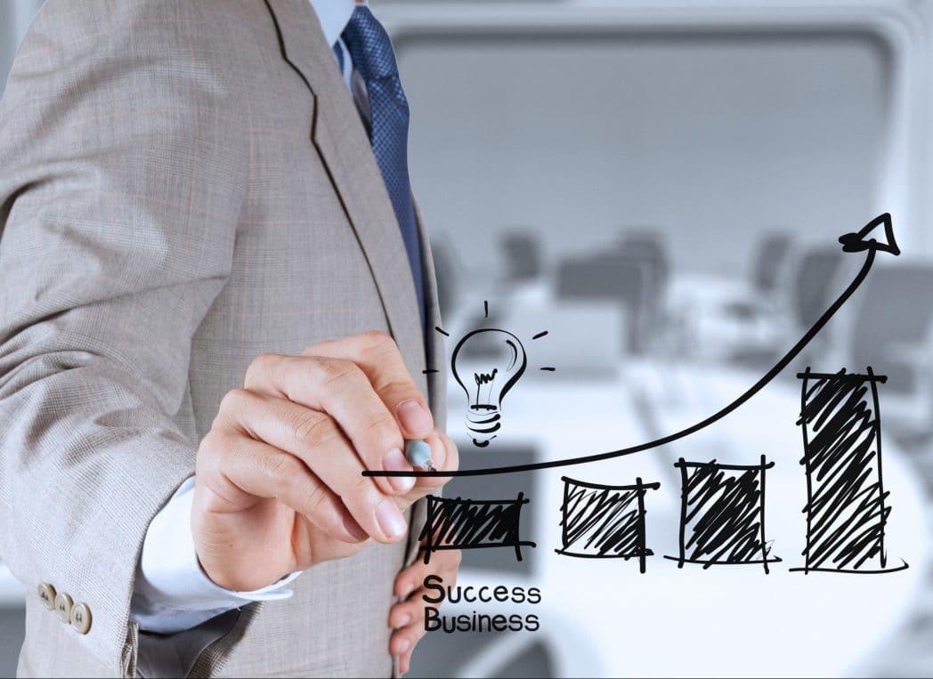 Mehr Effizienz für Vertrieb im Mittelstand