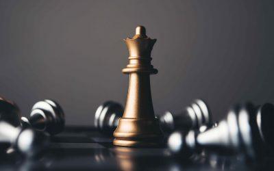 Vertriebseffizienz als Wettbewerbsvorteil
