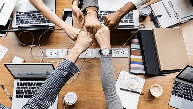 Alles im Griff – Zeitmanagement von Außendienstmitarbeitern