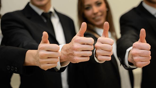Fördern Sie 6 Erfolgsfaktoren für außergewöhnliche Vertriebsleistungen