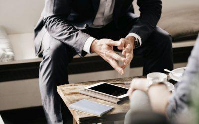 Wie Sie vertrauensvolle Beziehungen zu Kunden aufbauen