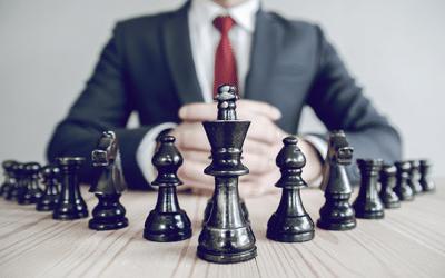 Wohin geht die Entwicklung im Vertrieb der Zukunft? – Das Leadership wird wichtiger.