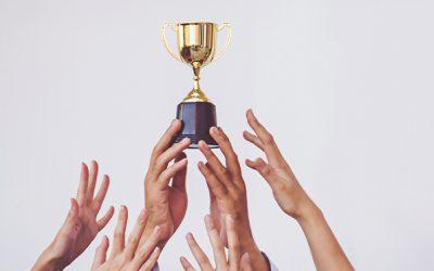Das DIV ist Gewinner des Europäischen Trainingspreises