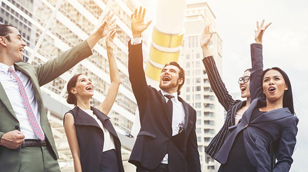 Verkäufertypen: Jeder Mensch verkauft etwas! Über Stärken und Schwächen..