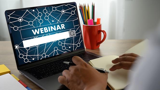 Webinar: Vertriebsoptimierung – den Kick Start für den Vertrieb planen