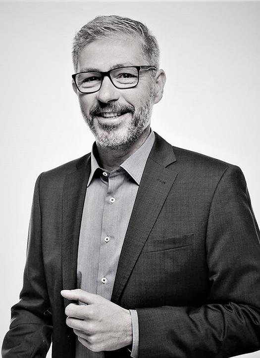Deutsches Institut für Vertriebskompetenz Experte Thomas Kaiser